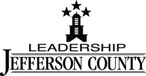 Leadership Jefferson County community program logo