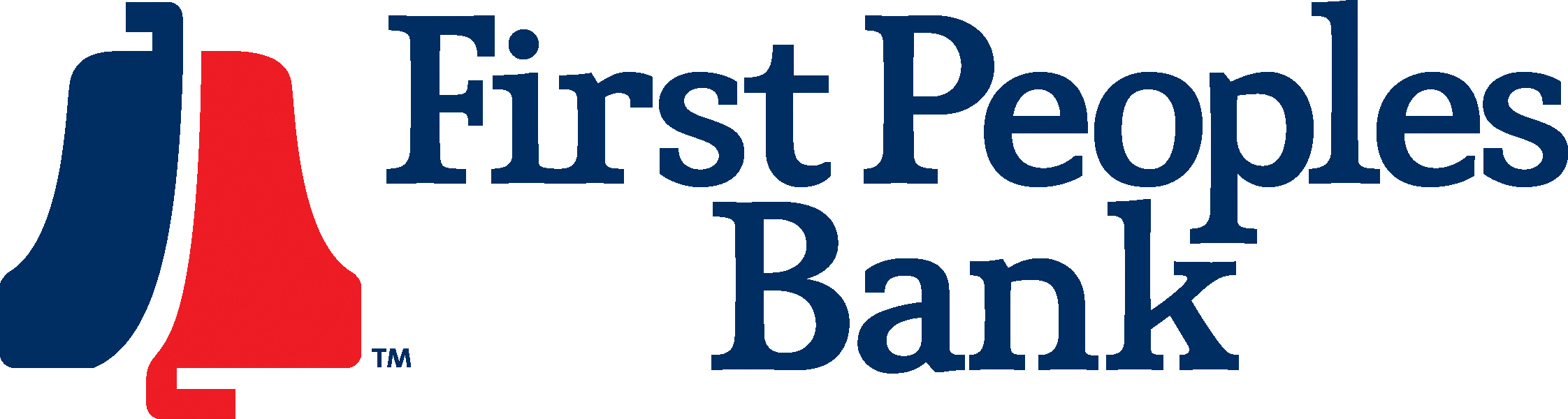 First People's Bank Jefferson County Logo