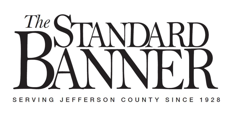 Jefferson County TN Standard Banner newspaper logo
