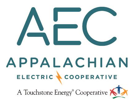 Appalachian Electric Cooperation logo