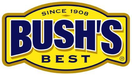 Bush's Baked Beans Logo
