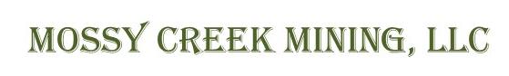 Mossy Creek Mining Company logo