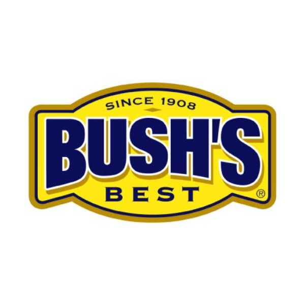 Bush Beans logo with link to website