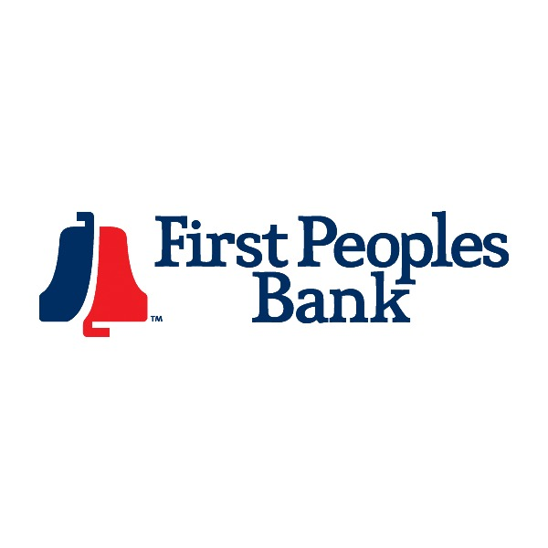 First Peoples Bank logo