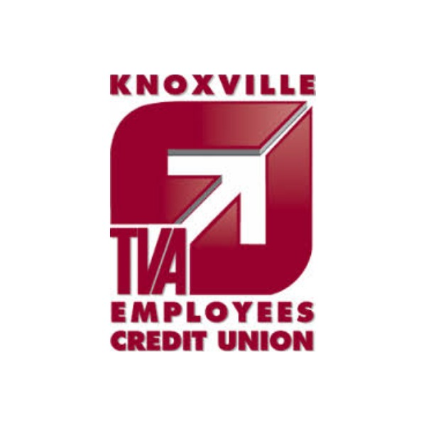 Knoxville TVA Credit Union Logo