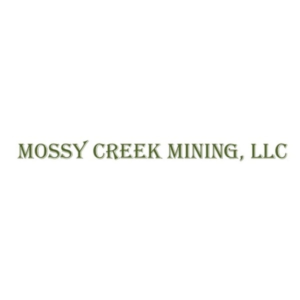 Mossy Creek Mining logo with link to website