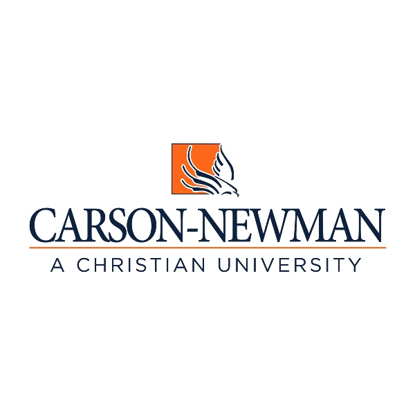 Carson Newman University Logo with link to website