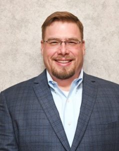 Board Member Scott Schroeder