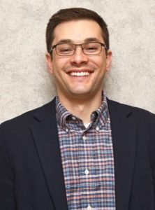 Board Member Aaron Porter
