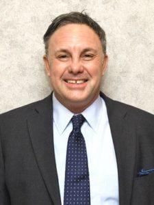 Board Member Mark Bissel