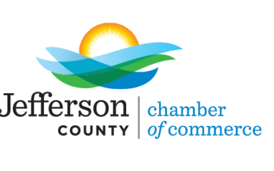 Who is Jefferson County Chamber of Commerce?