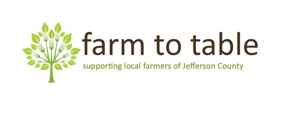 Farm-to-Table Event: Jefferson County Chamber and Honey Creek Farms