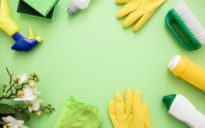 Spring Cleaning for Your Business