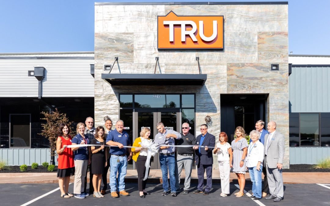 Executive Member Spotlight: TRU