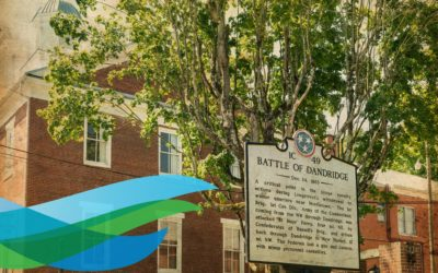 Dandridge History: Our County Seat Named for our First First Lady