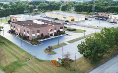 Executive Member Spotlight: Appalachian Electric Cooperative