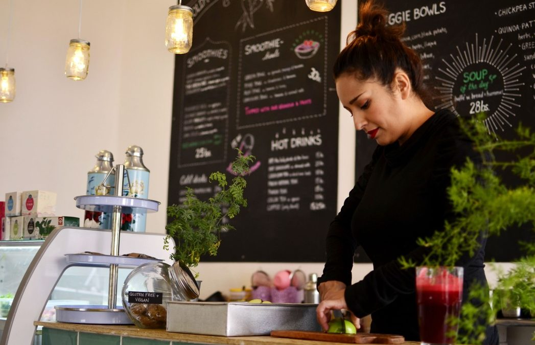 3 Financial Tips for Mom-and-Pop Shops