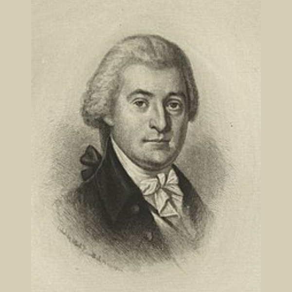 William Blount: The History of Jefferson County, TN's Infamous Founder