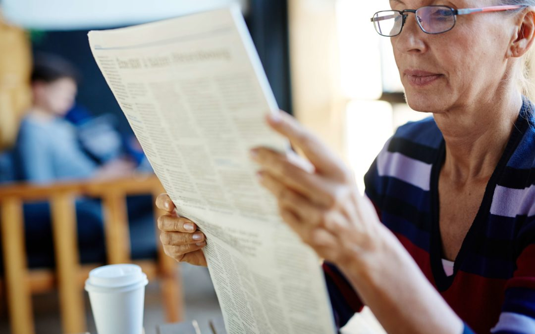 What is a Press Release and Why Does Your Small Business Need One?